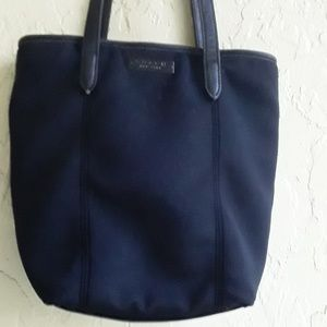 Cited small coach bag